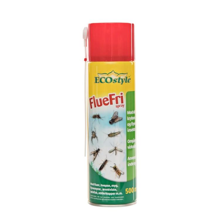 FlueFri spray 500 ml