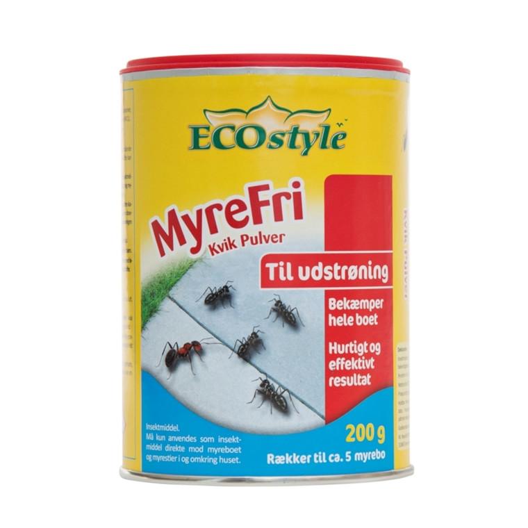 MyreFri Kvik Pulver  200 g