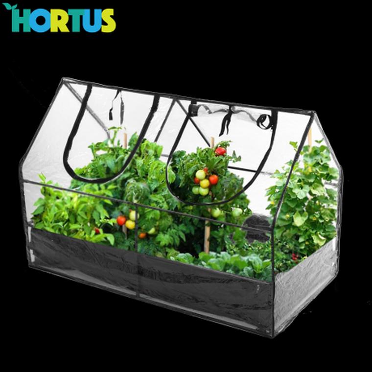 HORTUS Mini drivhus 130