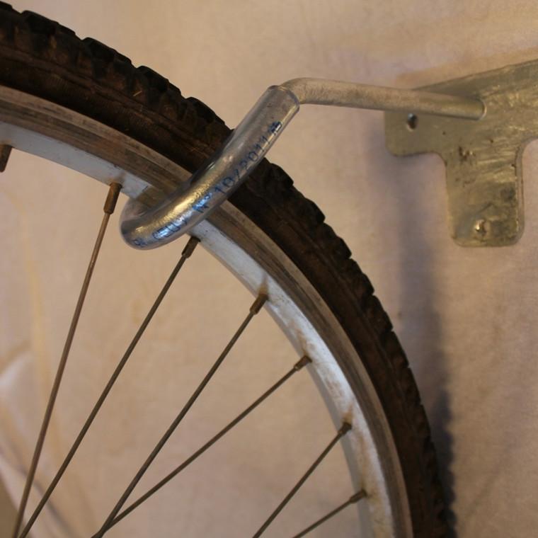 Ophæng til cykel
