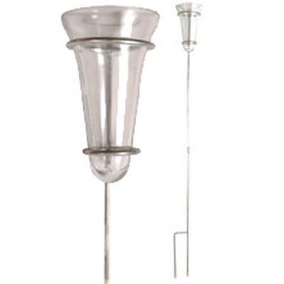 Regnmåler, 136 cm, zink (TH14/cl:12)