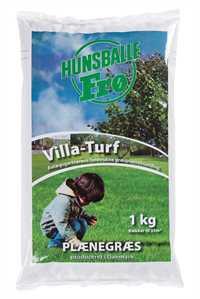 Græsfrø 1 Kg. Villa-turfblanding (071)