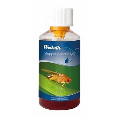 Weibulls Bananfluefælde. 100 ml. (WB4276)