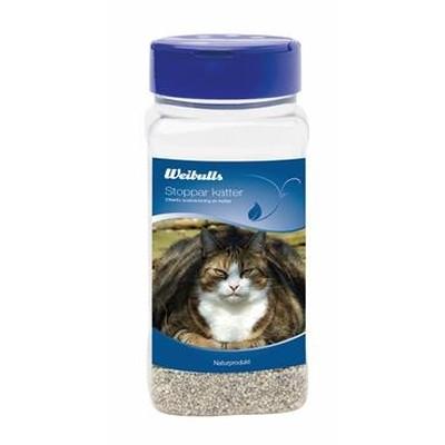 Weibulls Stopper katte - 300 g. (WB4277)