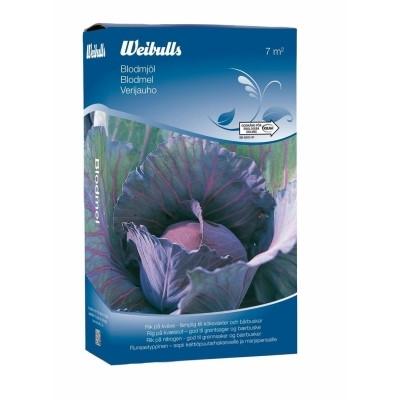 Weibulls Blodmel 1 kg. (W5440)