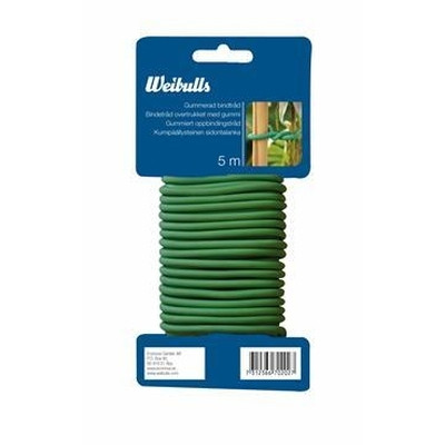 Weibulls Gummieret bindetråd 5 m. (WB670202)