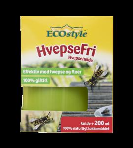 Hvepsefri Hvepsefælde