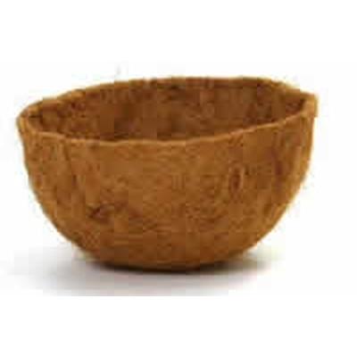 Kokosindsats til hængeampel 25 cm. (G1515369)