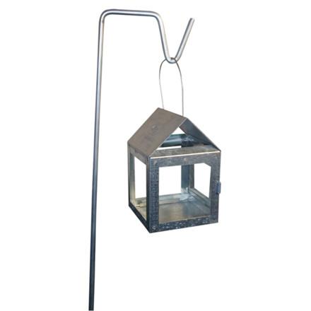 Spyd til hænge lanterner 100 x 0,5 cm