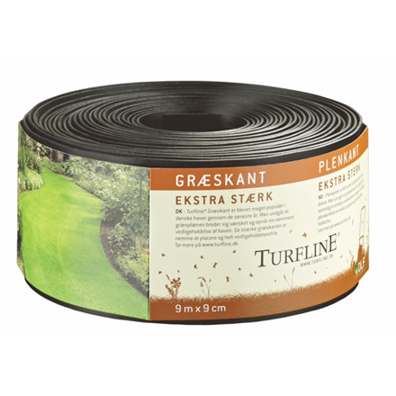Turfline Proff.græskant9cm