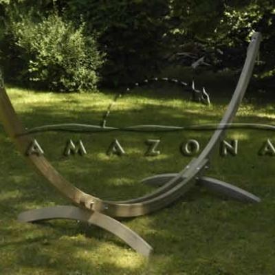 Olymp Stander i træ til hængekøje AZ4045300