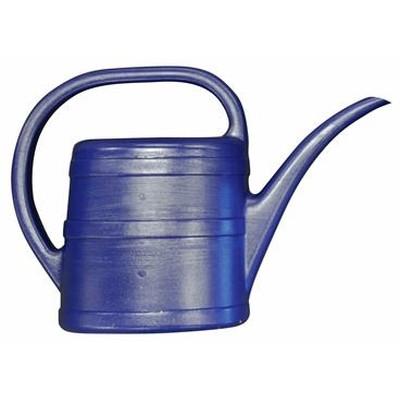 Weibulls Vandkande, blå 2 ltr. uden spreder (WB851670)