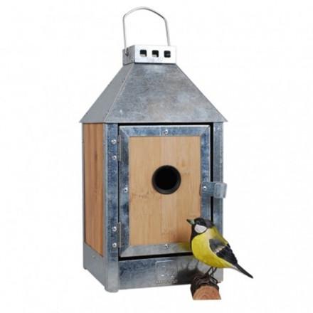 BIRDY Redekasse MINI 17x17x33,5 cm