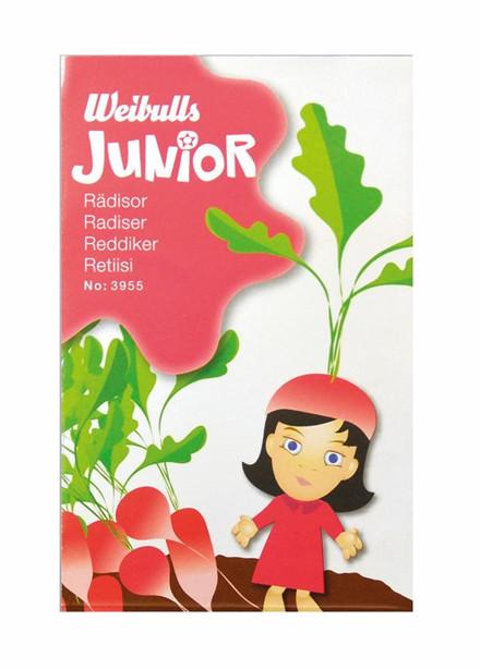 Weibulls Junior - Radise (W3955)
