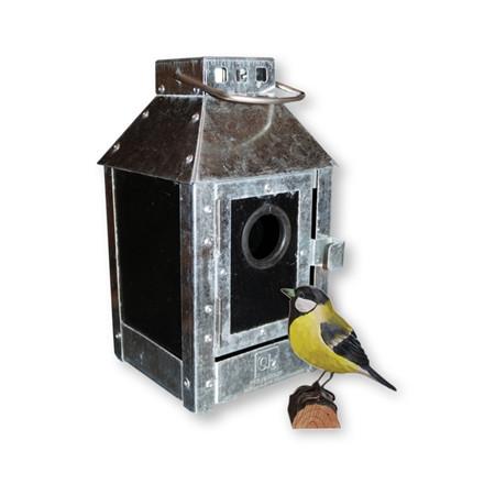 BIRDY Redekasser MICRO 12,5x12,5x25 cm