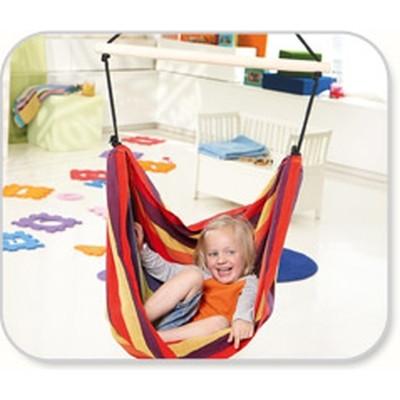 Kid´s Rela rainbow børnehængestol.