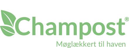 Champost 50 ltr. Sæk (CP)