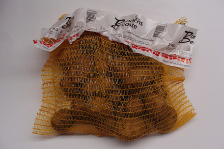 Borwina - Kartoffel - 2 kg