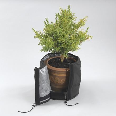 Krukke- og Plante beskyttelsespose 35x35cm