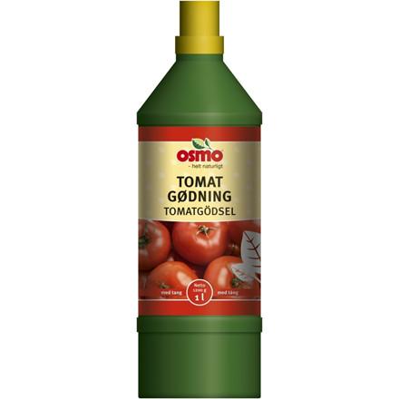 Osmo tomatgødning 6-2-6, 1 ltr. (OS11151)