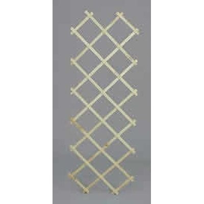 Træ-espalier 50x140 Grøn (WB666091)