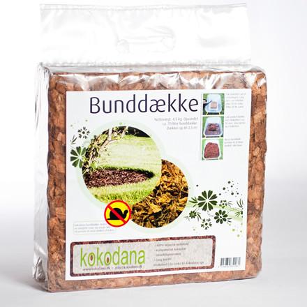 Kokodana Bunddække 4500 gr.
