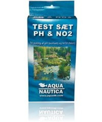 Test Sæt, pH & NO2 (AN)