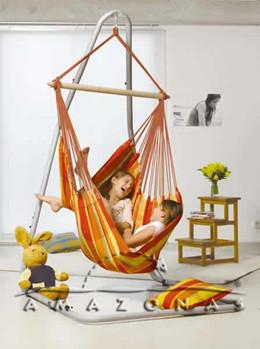 Brasil Papaya hængestol (AZ2030220)