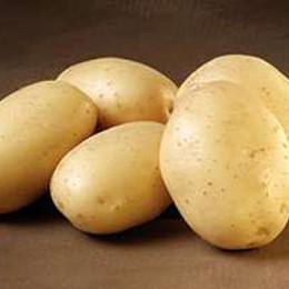 Hamlet - Kartoffel - 2 kg