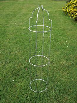 Klatresøjle model jugendstil 200 cm (GA)