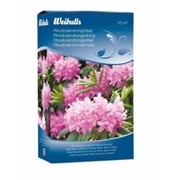 Weibulls Rhododendrongødning 0,8 kg. (W5415)