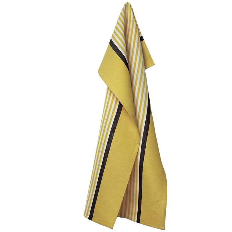 ABILD tea towels  Yellow