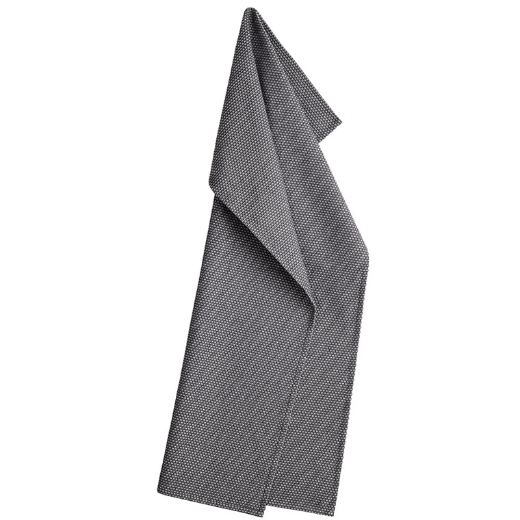 EGYPT kitchen towels Flint Grey