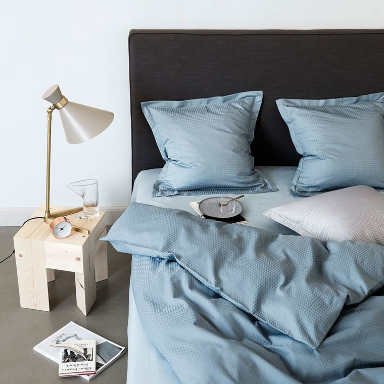 FACET bed linen Powder Blue