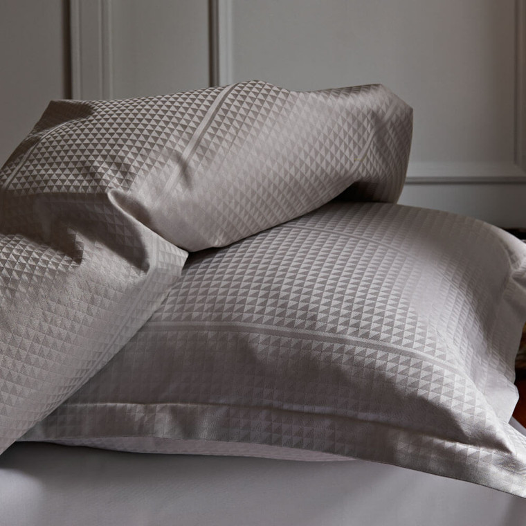 FACET sengetøj Natural