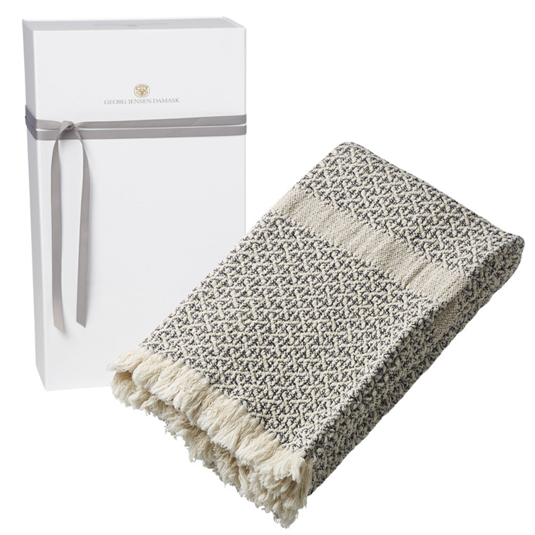 1 COSY COTTON throw