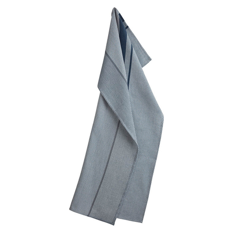 NORS tea towels Dusty Blue