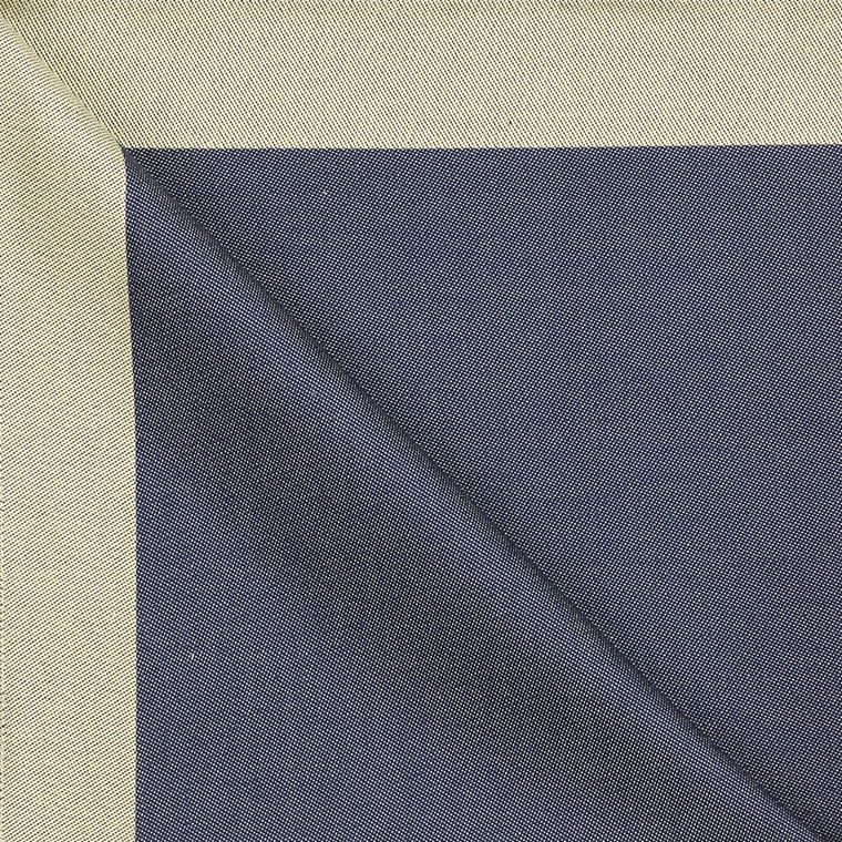 SERVIETTE Blue gold