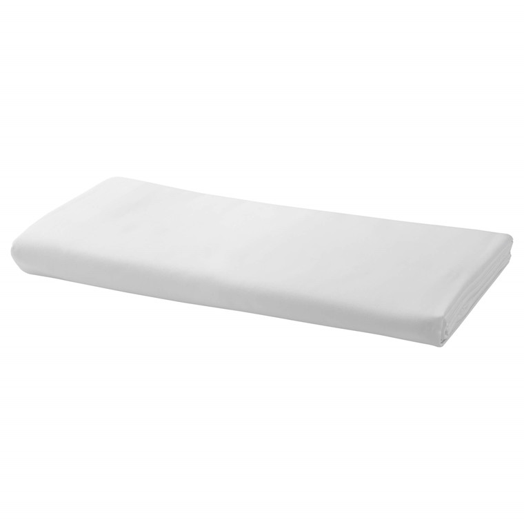 FITTED BOX SHEET, Size 90 x 200 x 35 cm