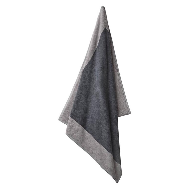 SQUARE badehåndklæde