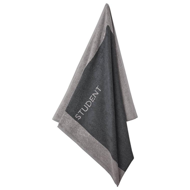 STUDENT badehåndklæder
