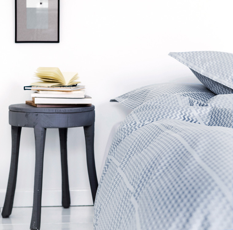 TRIPP sengetøy Ocean