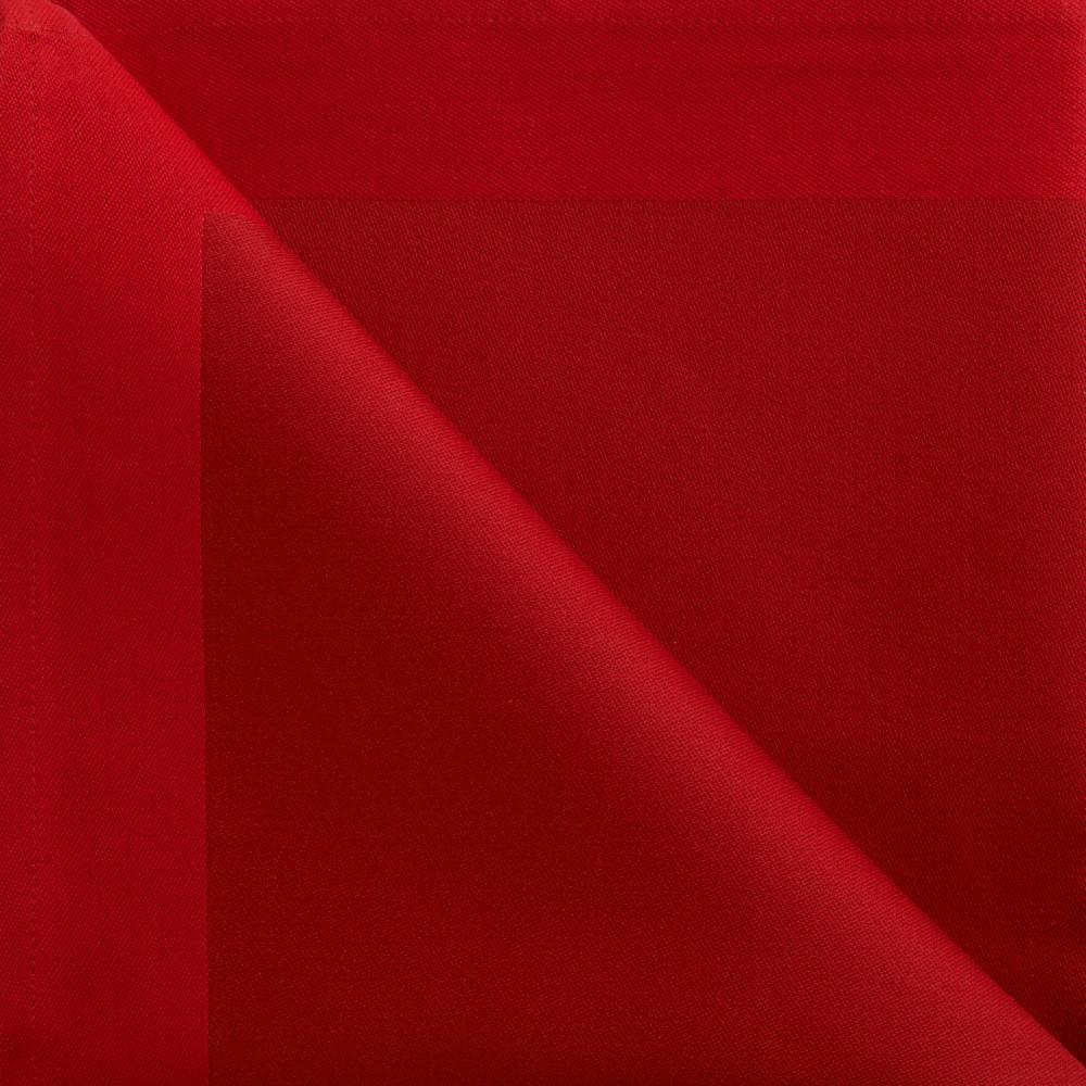SERVIET Deep Red
