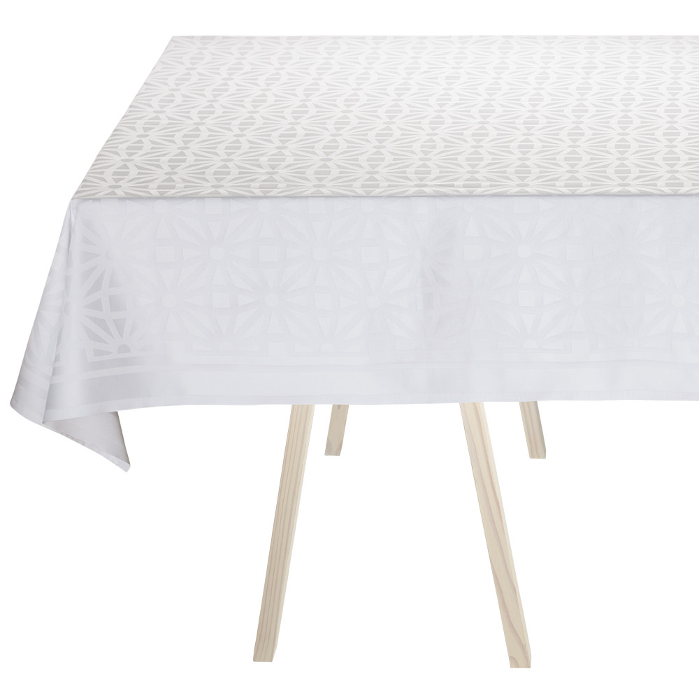 CASTELLARIS tablecloth