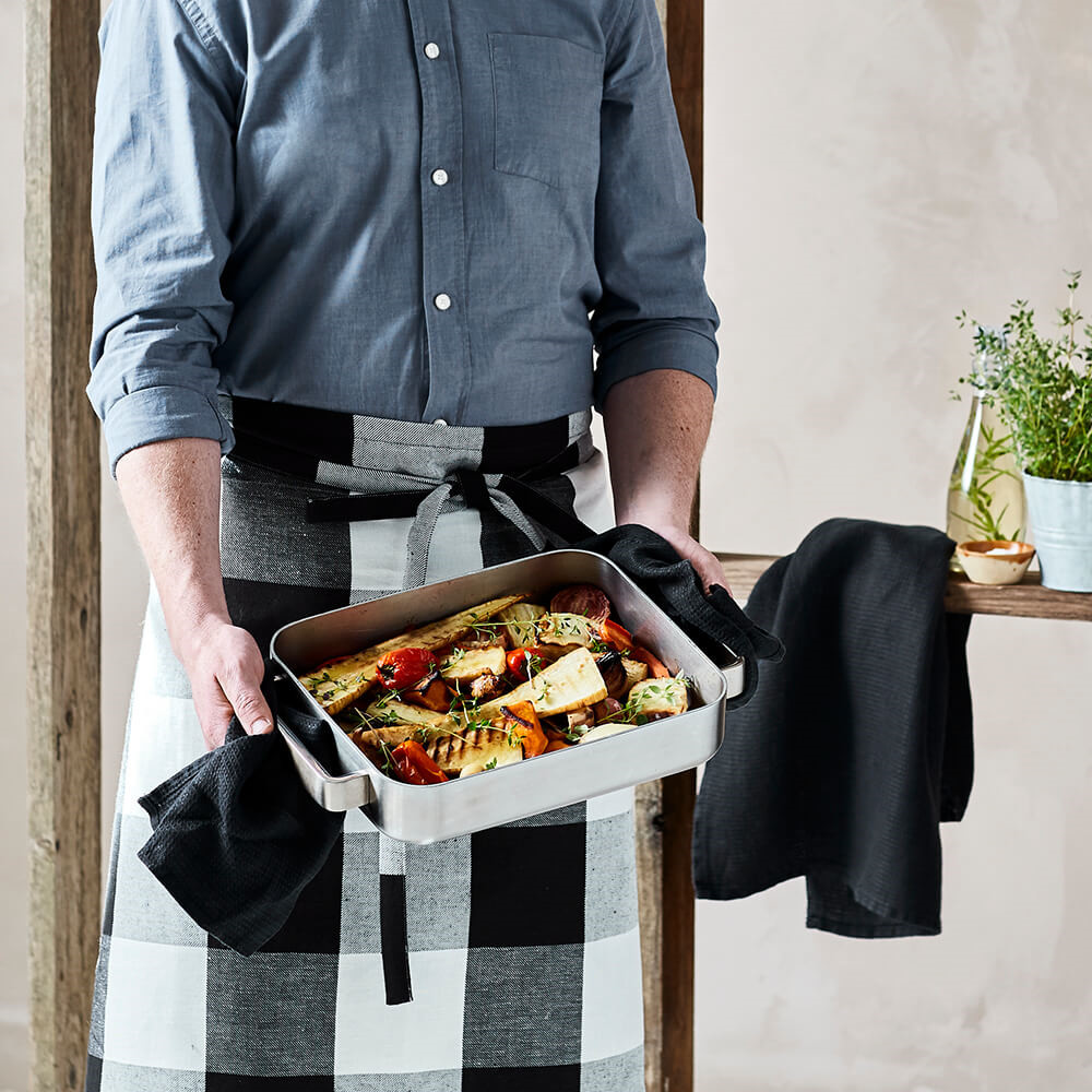 Apron package