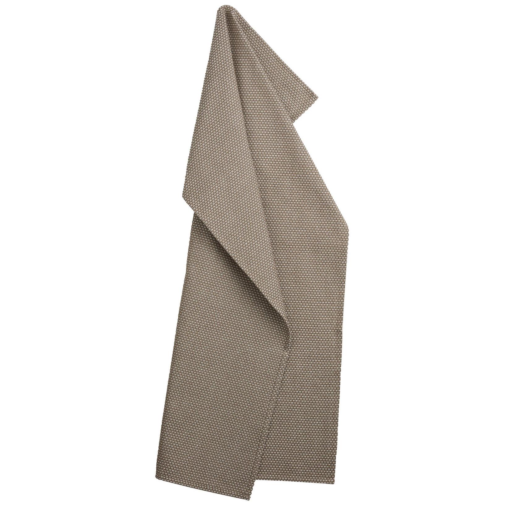 EGYPT køkkenhåndklæder Walnut