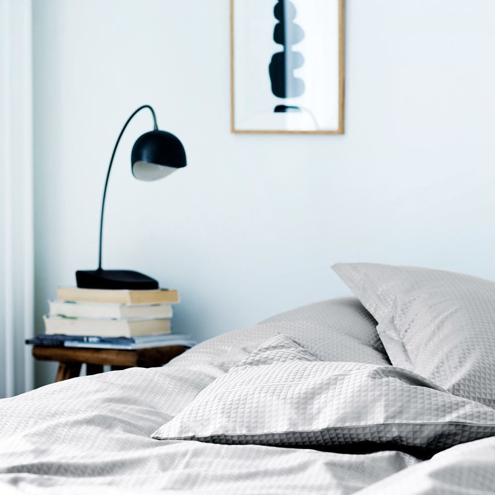 FACET bed linen Quarts