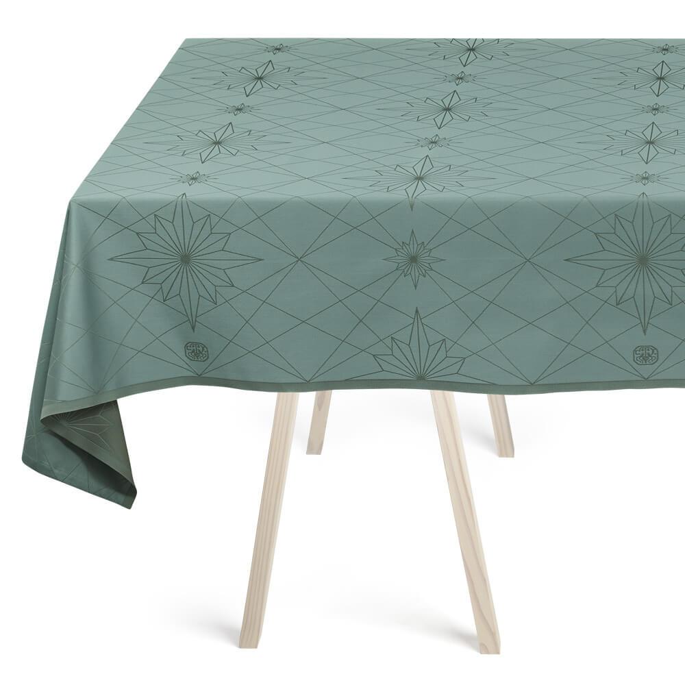 FINNSDOTTIR tablecloths North Atlantic