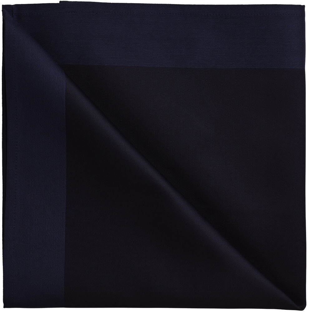 SERVIETTE Blue Abyss