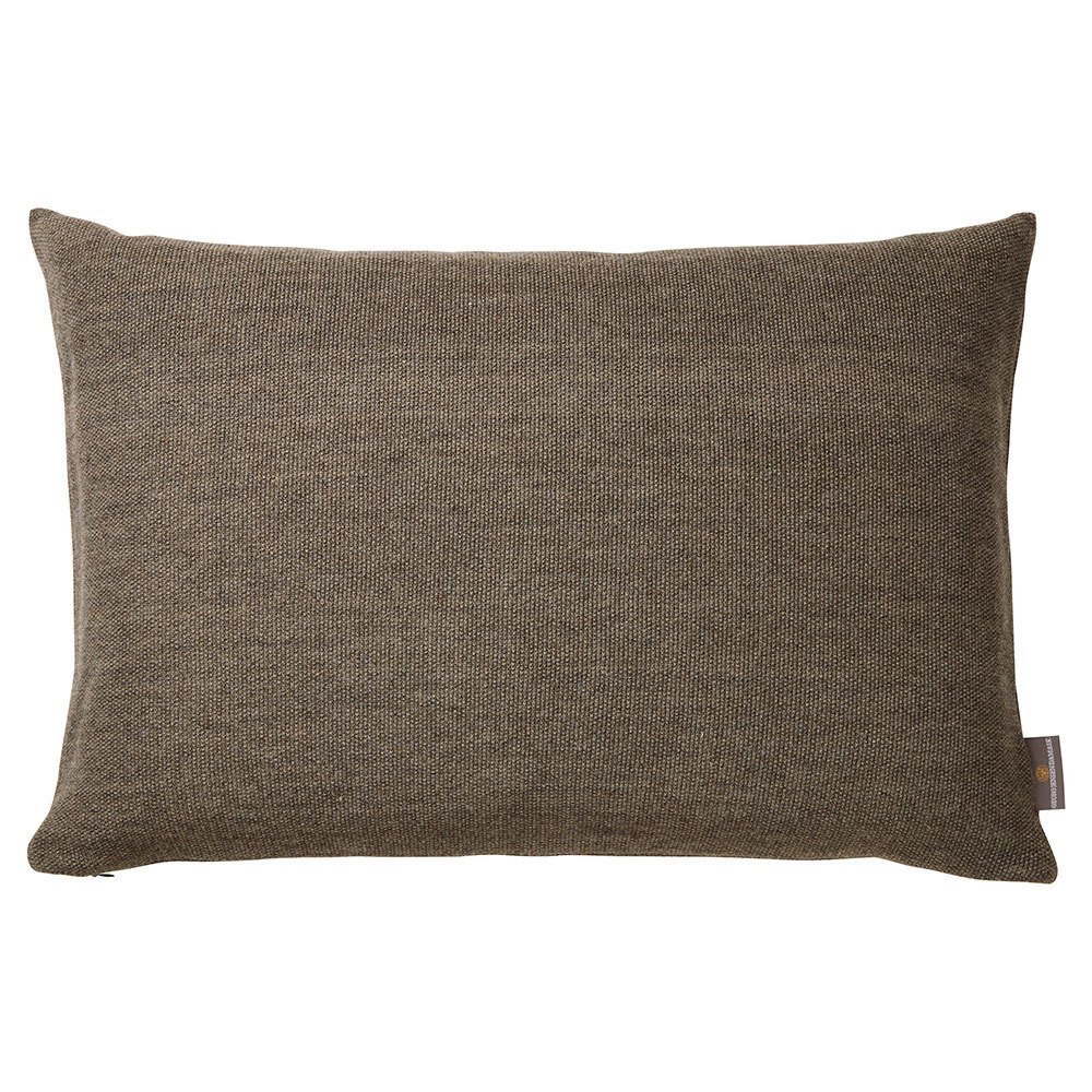 PEARL cushion Brown